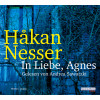 Håkan Nesser: In Liebe, Agnes