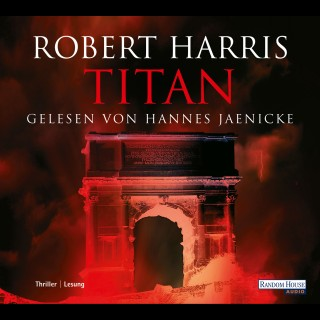 Robert Harris: Titan