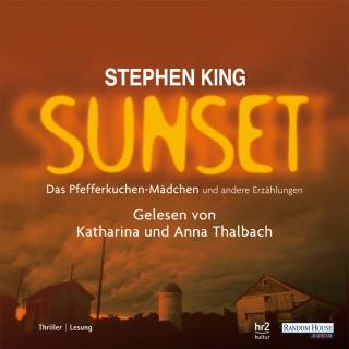 Stephen King: Sunset