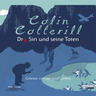 Colin Cotterill: Dr. Siri und seine Toten