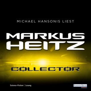 Markus Heitz: Collector