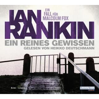 Ian Rankin: Ein reines Gewissen