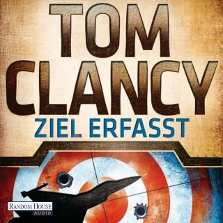 Tom Clancy: Ziel erfasst