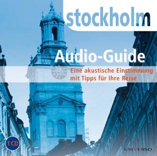 Martin Nusch: Stockholm