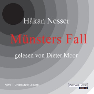Håkan Nesser: Münsters Fall