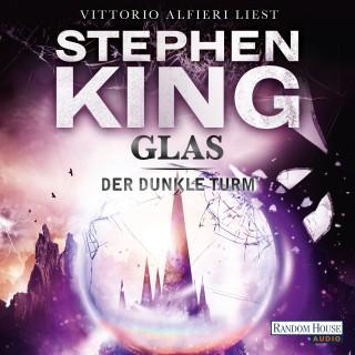 Stephen King: Der dunkle Turm – Glas (4)