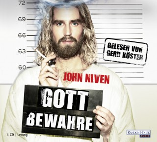John Niven: Gott bewahre