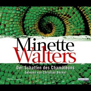 Minette Walters: Der Schatten des Chamäleons