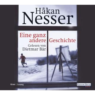 Håkan Nesser: Eine ganz andere Geschichte