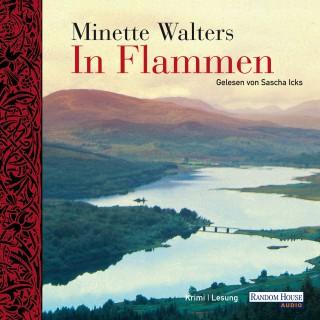 Minette Walters: In Flammen