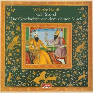 Wilhelm Hauff: Die Geschichte vom Kalif Storch, Der kleine Muck