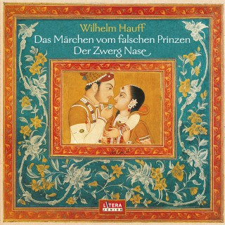 Wilhelm Hauff: Das Märchen vom falschen Prinzen, Zwerg Nase