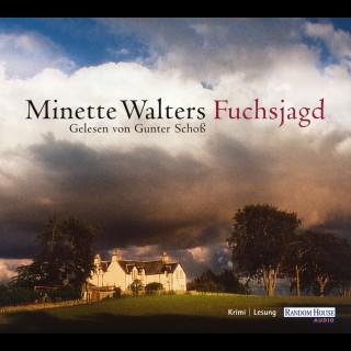 Minette Walters: Fuchsjagd