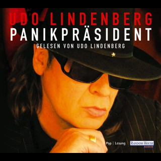Udo Lindenberg: Panikpräsident