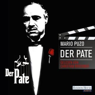 Mario Puzo: Der Pate