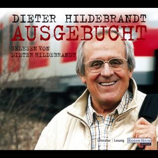Dieter Hildebrandt: Ausgebucht