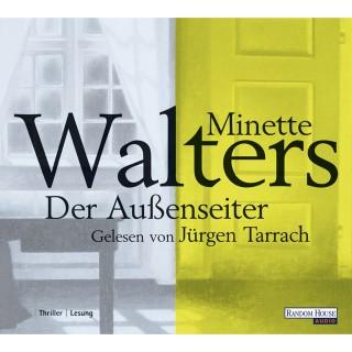 Minette Walters: Der Außenseiter