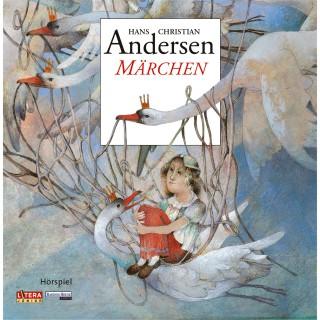 Hans Christian Andersen: Märchen - Box