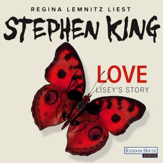 Stephen King: Love – Lisey's Story
