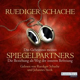Ruediger Schache: Das Geheimnis meines Spiegelpartners