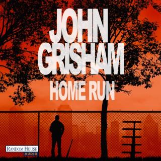John Grisham: Home Run