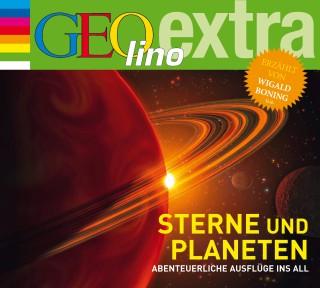 Martin Nusch: Sterne und Planeten - Abenteuerliche Ausflüge ins All
