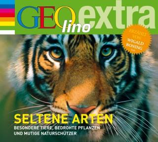Martin Nusch: Seltene Arten - Besondere Tiere, bedrohte Pflanzen und mutige Naturschützer