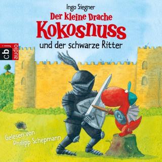 Ingo Siegner: Der kleine Drache Kokosnuss und der schwarze Ritter