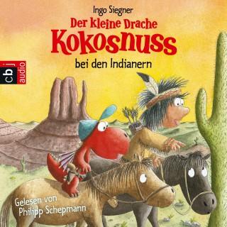 Ingo Siegner: Der kleine Drache Kokosnuss bei den Indianern