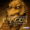 Christopher Paolini: Eragon - Die Weisheit des Feuers
