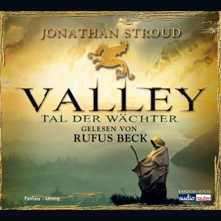 Jonathan Stroud: Valley