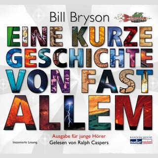 Bill Bryson: Eine kurze Geschichte von fast allem