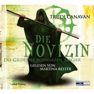 Trudi Canavan: Die Gilde der schwarzen Magier 2