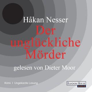 Håkan Nesser: Der unglückliche Mörder