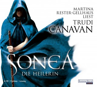 Trudi Canavan: Sonea 2