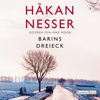 Håkan Nesser: Barins Dreieck