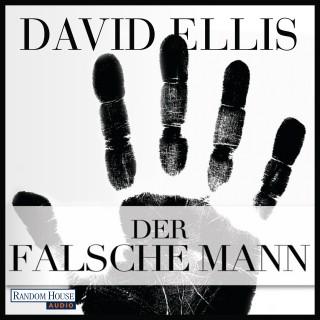 David Ellis: Der falsche Mann