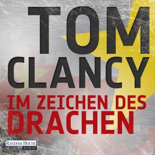 Tom Clancy: Im Zeichen des Drachen