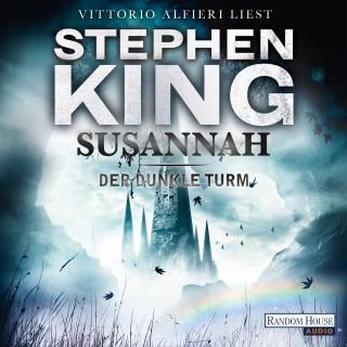 Stephen King: Der dunkle Turm – Susannah (6)