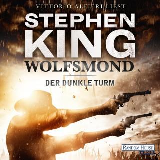 Stephen King: Der dunkle Turm – Wolfsmond (5)