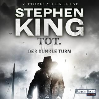 Stephen King: Der dunkle Turm – tot. (3)