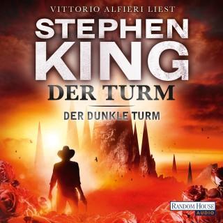 Stephen King: Der dunkle Turm – Der Turm (7)