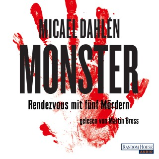 Micael Dahlén: Monster