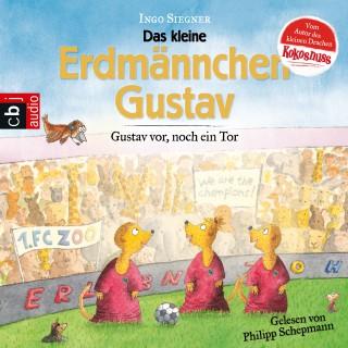 Ingo Siegner: Gustav vor, noch ein Tor!