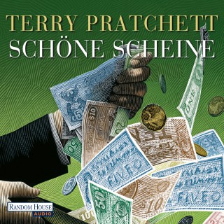 Terry Pratchett: Schöne Scheine