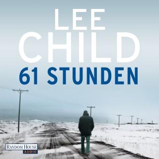 Lee Child: 61 Stunden