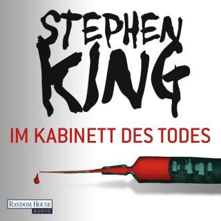 Stephen King: Im Kabinett des Todes
