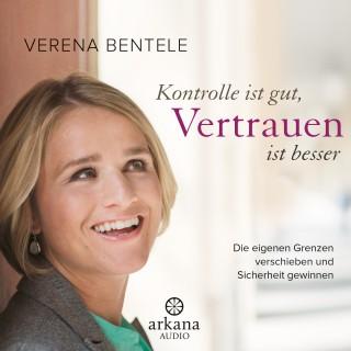 Verena Bentele, Stephanie Ehrenschwendner: Kontrolle ist gut, Vertrauen ist besser