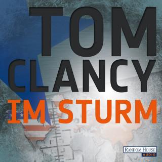 Tom Clancy: Im Sturm