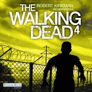 Robert Kirkman: The Walking Dead 4